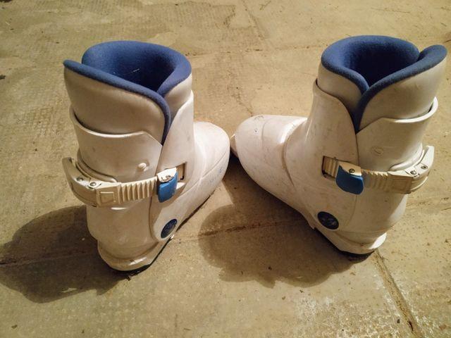 Botas de esquí niña/o