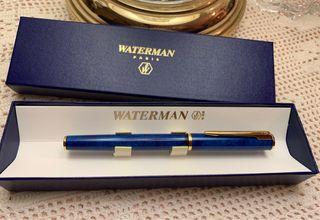 Pluma Estilográfica Waterman Paris