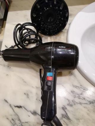 Secador de pelo de segunda mano en Rubí en WALLAPOP