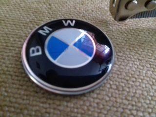 bmw 3cm emblema