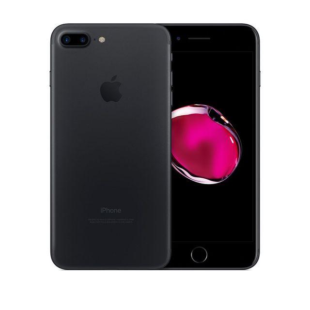 iPhone 7 Plus 32GB (NEGRO)