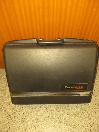 Camara de video VHS