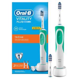 Oral-B cepillo de dientes eléctrico NUEVO Precinta