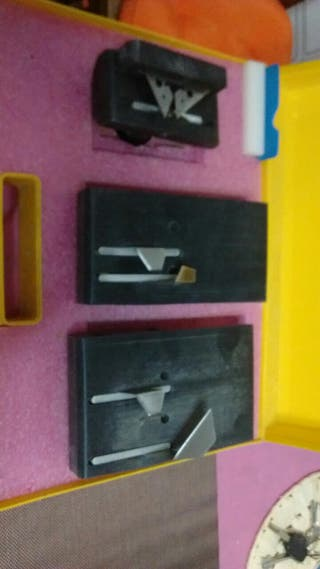 cortadores ISOVER para comductos MM