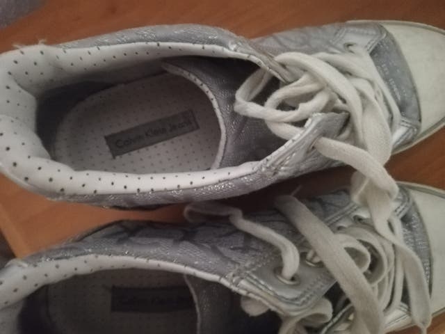 Zapatillas Mujer Calvin klein