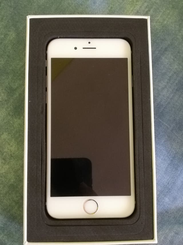 IPhone 6 64GB Oro