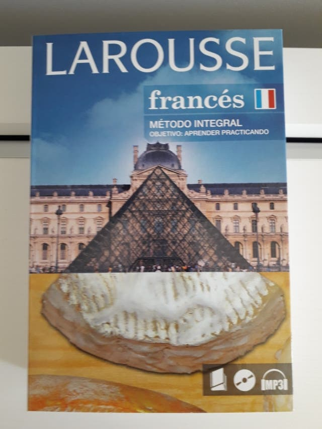Laurosse Frances metodo integral