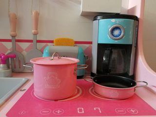 Cocinita para niñ@s Imaginarium.