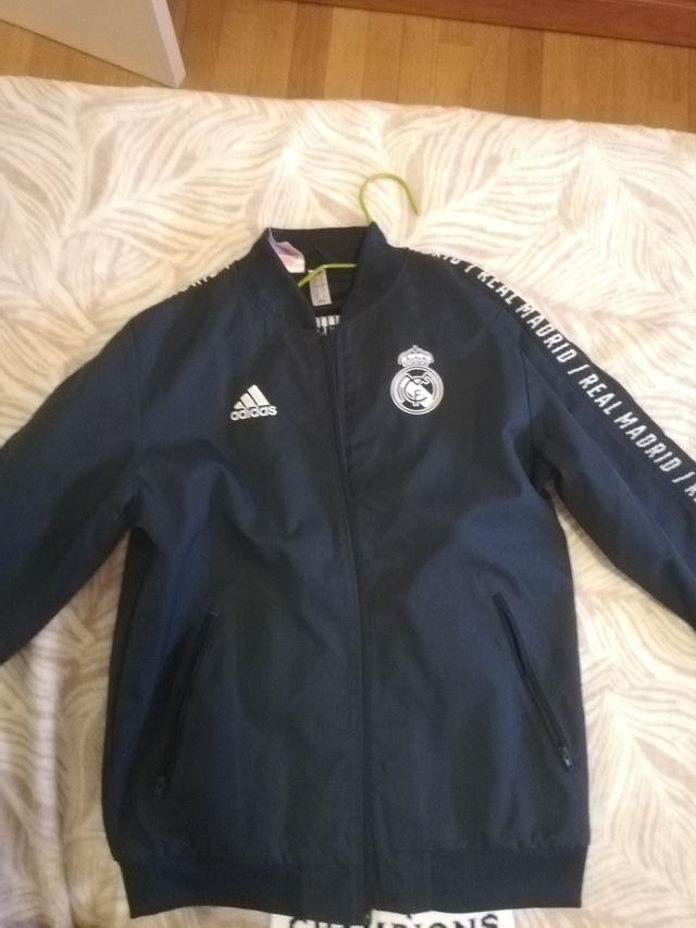 Cazadora Real Madrid Niño