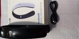 Cascos Bluetooth QOO Pro