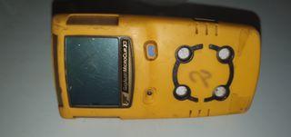 explosimetro,detector de 4 gases