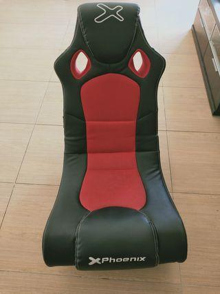 sillón gamer Phoenix