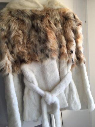 MILADY paris original abrigo