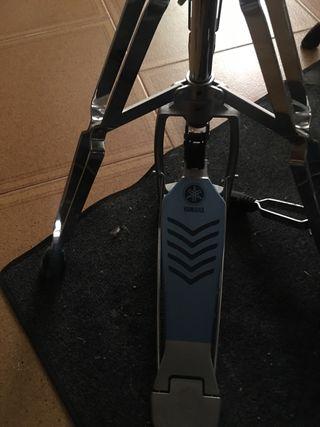 Batería acústica Yamaha GIGMAKER