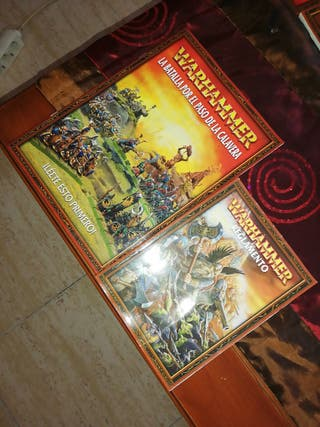 warhammer la batalla por el paso de las calaveras