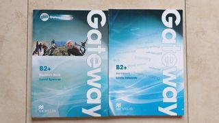 Libro Inglés Gateway B2+ 4° ESO