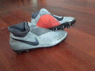 Botas de Futbol Nike Phanton Vision