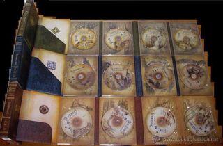 Trilogía EL SEÑOR DE LOS ANILLOS Extendidas DVD