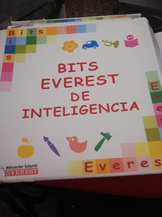 BIST EVEREST DE inteligencia