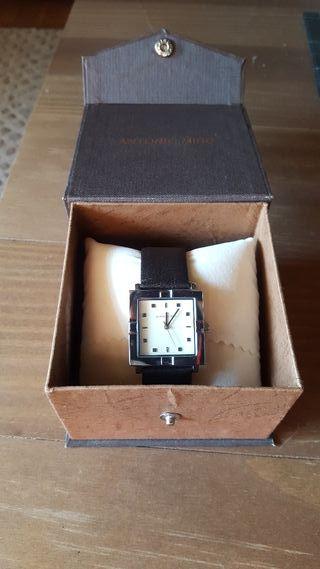Rellotge Antoni Miró
