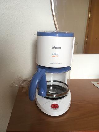 Cafetera Eléctrica Ufesa 10- 15 tazas