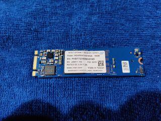 INTEL OPTANE 16 GB PARA AUMENTAR VELOCIDAD HDD