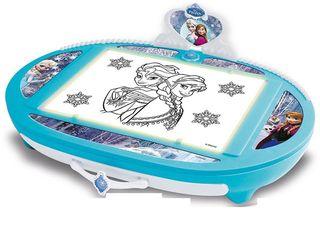 Proyector de Frozen con caja