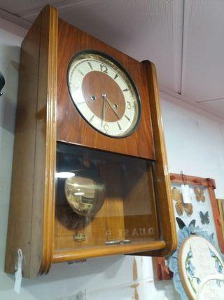 Reloj péndulo