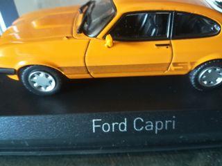 maqueta Ford Capri norev 1 :43