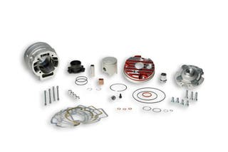 Equipo motor TEAM TESTAROSA 47.6 MHR