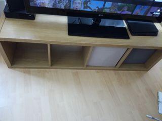 ikea tv,table