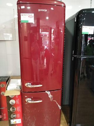 frigorífico GORENJE