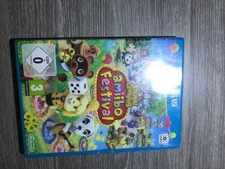 4 Videojuegos para la Wii y la WiiU