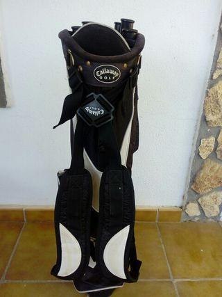 Bolsa palos golf Callaway