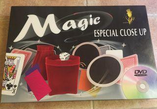 Juego de mesa de magia nuevo