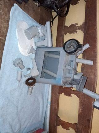 accesorios de aspiradora kirby