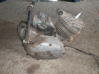 Motor Derbi Antorcha primera serie