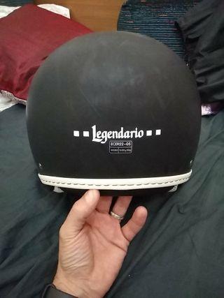 casco d moto