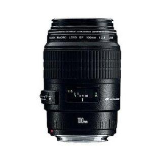 Objetivo Canon 100 Macro