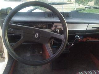 Renault ranaul 6 gtl 1981
