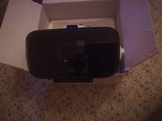 gafas woxter realidad virtual