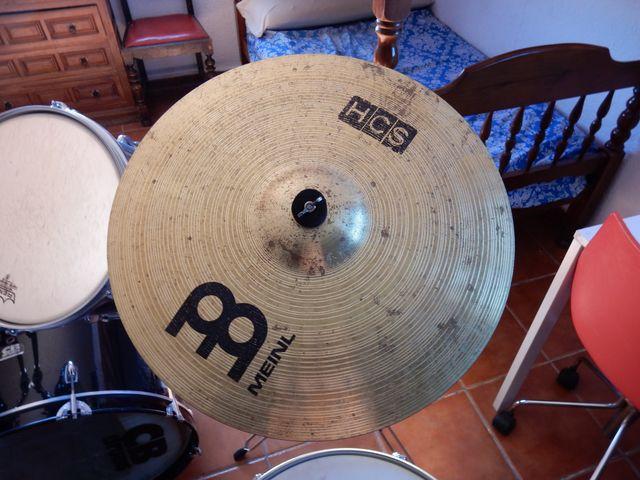 bateria acustica cb drums