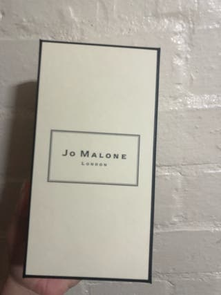 Jo Malone red rose cologne 100ml
