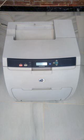 IMPRESORA HP LASER JET COLOR 3600