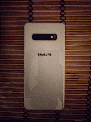 Galaxy S10+Ceramic 512gb