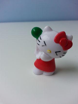 Muñeco Hello Kitty