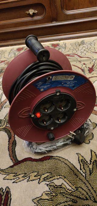 alargador cable 10 metros