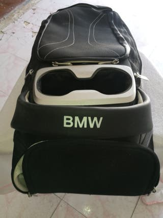 bmw asiento apollabrazos