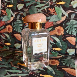 AERIN perfume Amber Musk