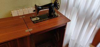 """máquina de coser singer """"Hexagon"""""""